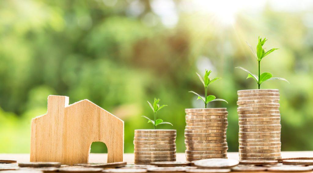 investering i fast ejendom